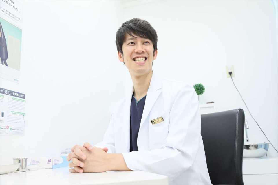 【連載】毛髪診断士のクリニックレビュー!「AGAINメディカルクリニック」 5番目の画像