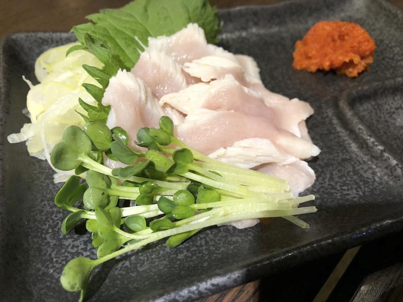 高円寺、アルコールコール。ミノ刺しと冷製レバーが食べれる牛専門店「牛八」 9番目の画像