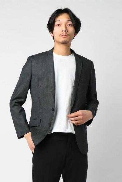 オンオフ使える大人の定番「セットアップ」:厳選5ブランドのおすすめアイテム&着こなし術 7番目の画像