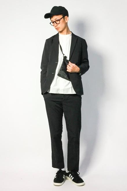 オンオフ使える大人の定番「セットアップ」:厳選5ブランドのおすすめアイテム&着こなし術 8番目の画像