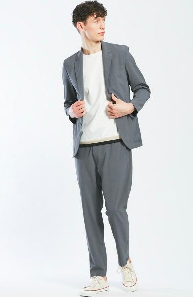 オンオフ使える大人の定番「セットアップ」:厳選5ブランドのおすすめアイテム&着こなし術 15番目の画像