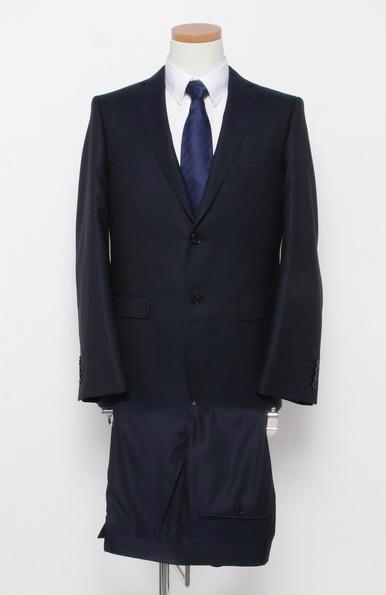 【夏用スーツの選び方】猛暑を快適にする生地&夏用スーツおすすめ10選 5番目の画像