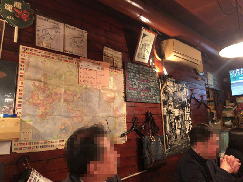 高円寺、アルコールコール。最高に渋い店主とこんがり旨い串焼きの店「一徳」 13番目の画像