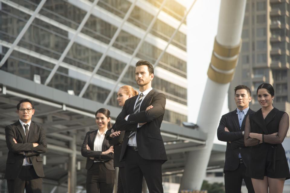 """リーダーシップとは""""信頼""""である:経営学の巨人・ドラッカーに学ぶ「リーダーシップの定義」 4番目の画像"""