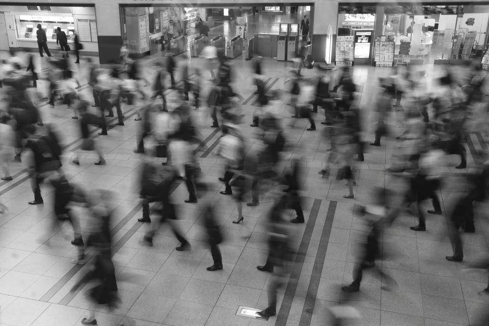【世界の駅の乗降客数ランキング】あなたが使う駅の世界ランクは? 1番目の画像