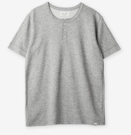 【最新版】ハイセンスなメンズTシャツ厳選25ブランド 7番目の画像