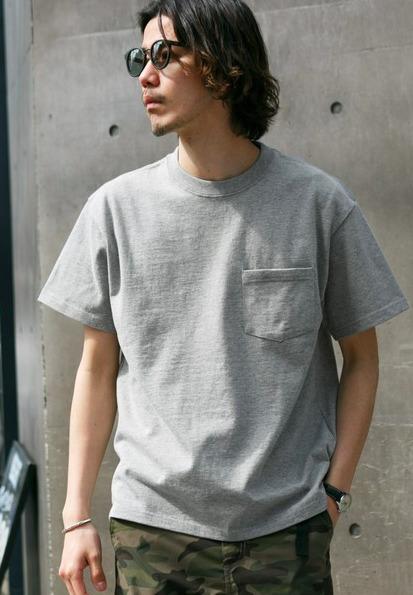 【最新版】ハイセンスなメンズTシャツ厳選25ブランド 13番目の画像