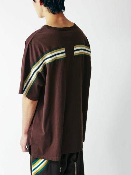 【最新版】ハイセンスなメンズTシャツ厳選25ブランド 15番目の画像