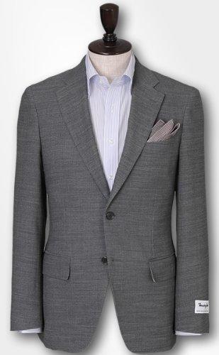 20・30代が「コスパの高いスーツ」を買うならこのショップ!見た目も品質も妥協しないあなたに 3番目の画像