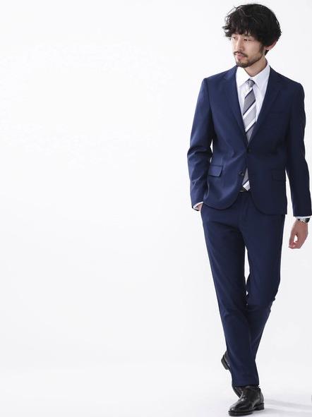 20・30代が「コスパの高いスーツ」を買うならこのショップ!見た目も品質も妥協しないあなたに 2番目の画像