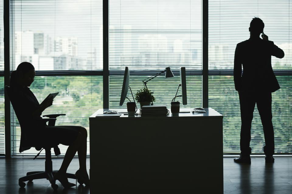 上司の常識「マイクロマネジメント」とは?部下と組織を壊すマイクロマネジメントの特徴と対処法 3番目の画像