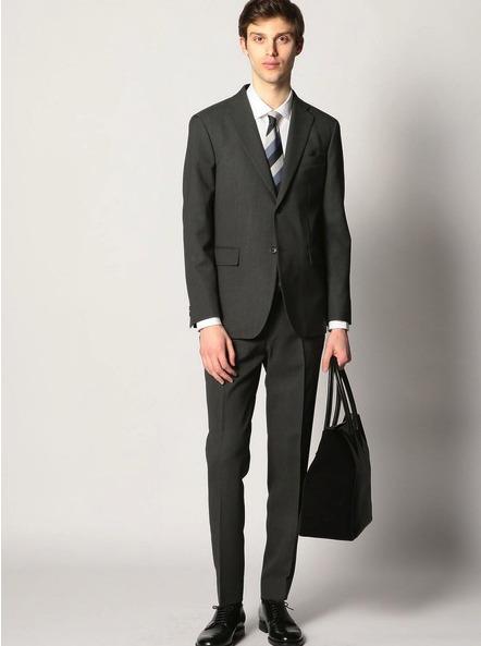 スーツが上下別、色違いはあり?なし?上下別×色違いのスーツ着用時のビジネスマナー 4番目の画像