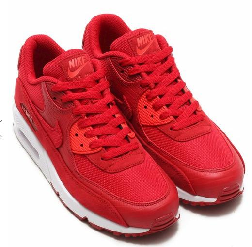 【最新版】メンズの赤スニーカーおしゃれコーデ術10選&おすすめ赤スニーカー 12番目の画像