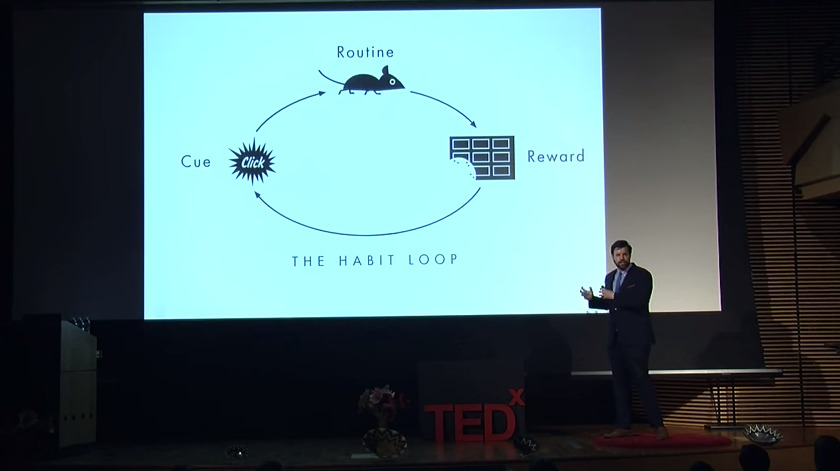 悪い習慣を直したい人必読!ベストセラー作家チャールズ・デュヒッグが教える「習慣を変える方法」 5番目の画像