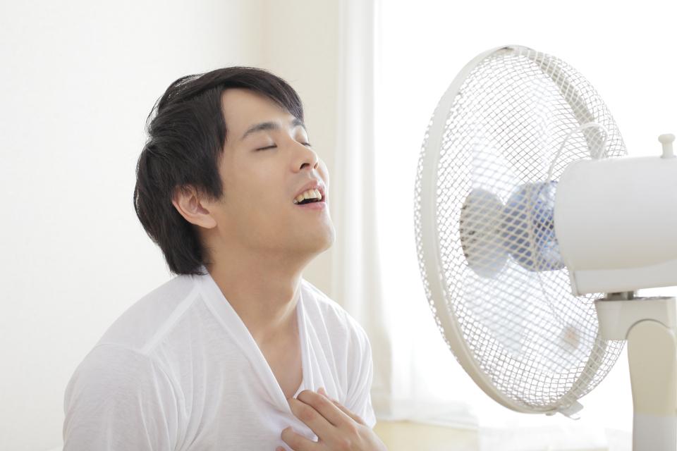 """コスパ抜群の""""安い扇風機""""で夏を乗り切れ!¥5,000以下で買えるおすすめ扇風機7選 1番目の画像"""