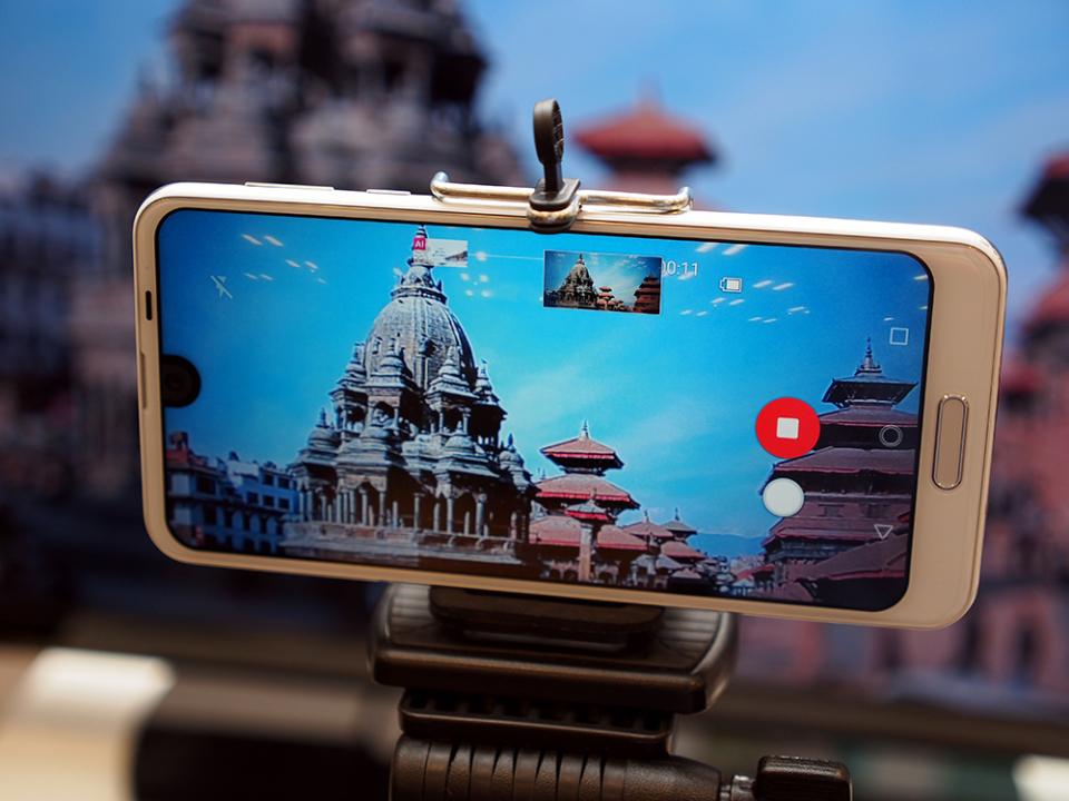 石野純也のモバイル活用術:3キャリアが発表した最新スマホは複眼化やAIなどカメラの進化に注目したい 5番目の画像