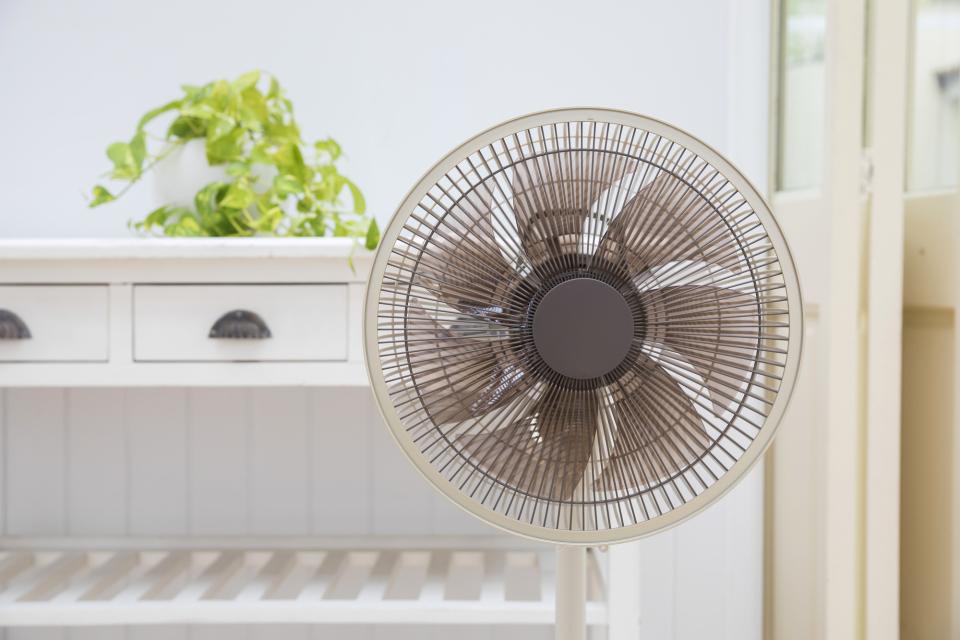 """コスパ抜群の""""安い扇風機""""で夏を乗り切れ!¥5,000以下で買えるおすすめ扇風機7選 2番目の画像"""