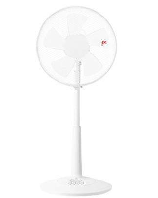 """コスパ抜群の""""安い扇風機""""で夏を乗り切れ!¥5,000以下で買えるおすすめ扇風機7選 9番目の画像"""