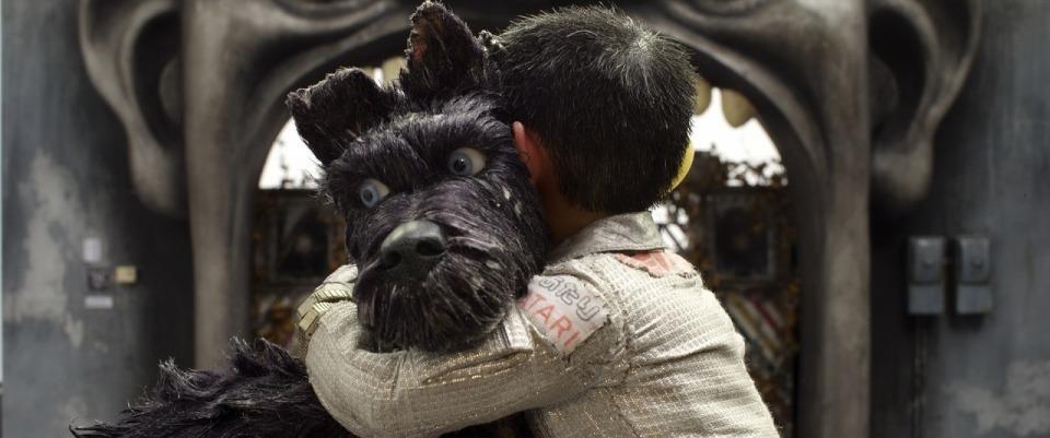 フェイクジャパンがぎっしり詰まったストップモーションアニメ「犬ヶ島」に注がれた高い美意識 3番目の画像