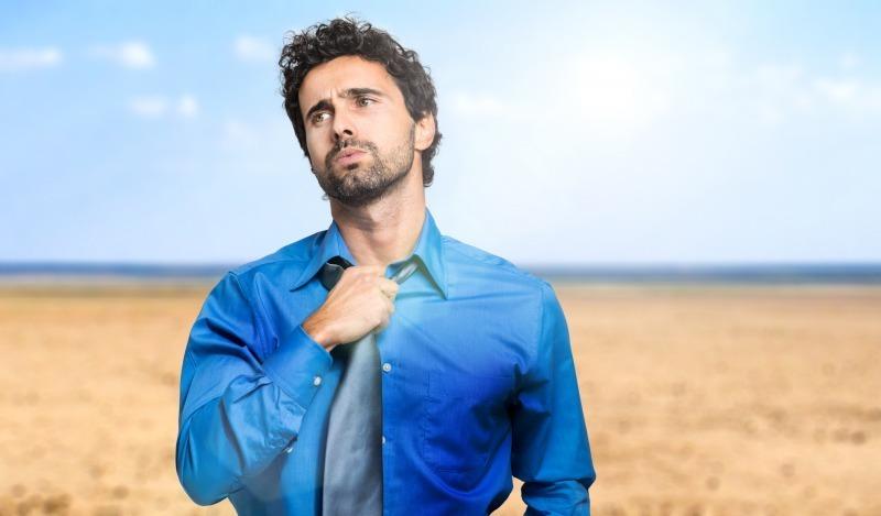 仕事中に熱中症になったら労災に含まれる?仕事中の熱中症の危険性&労災条件を解説 1番目の画像