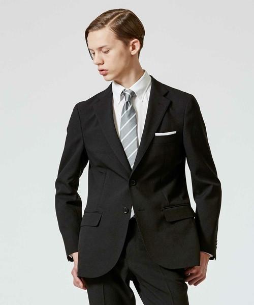もう一度見直したいスーツコーディネート術。スーツ×シャツ×ネクタイの基礎知識から再確認 1番目の画像