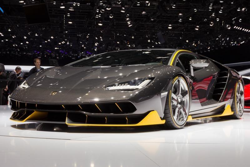 世界で最も高い高級車はこれだ!世界の高級車ランキング2018:「億越え」が当たり前の高級車業界 1番目の画像