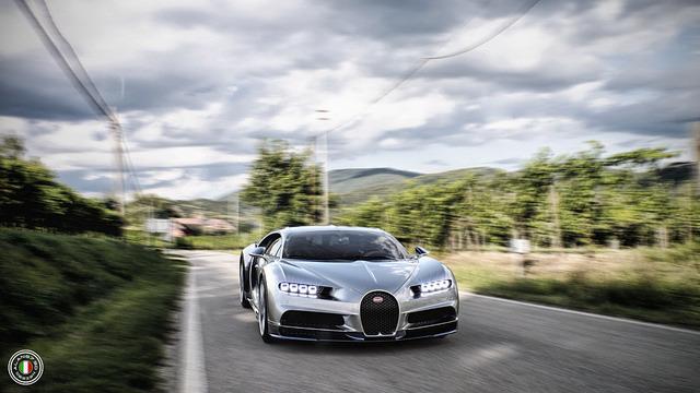 世界で最も高い高級車はこれだ!世界の高級車ランキング2018:「億越え」が当たり前の高級車業界 5番目の画像