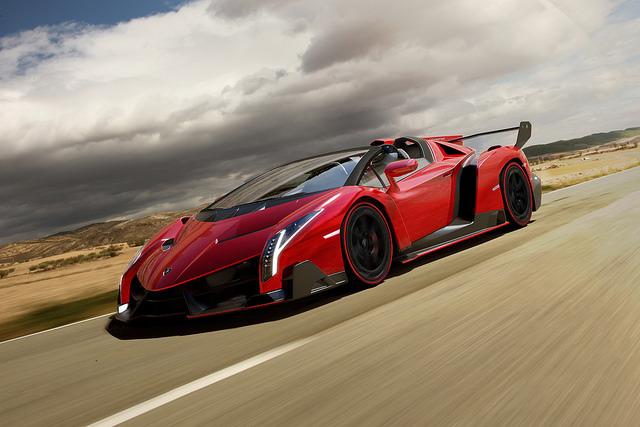 世界で最も高い高級車はこれだ!世界の高級車ランキング2018:「億越え」が当たり前の高級車業界 8番目の画像