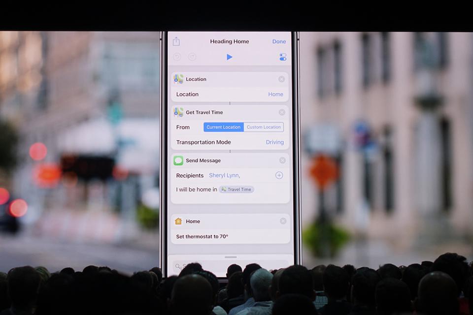 西田宗千佳のトレンドノート:アップルはAIでの競争を、賢さより「自動化」「開発者との協力関係」で攻める 4番目の画像