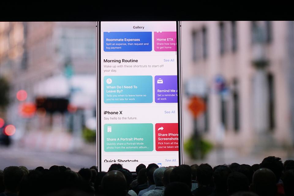 西田宗千佳のトレンドノート:アップルはAIでの競争を、賢さより「自動化」「開発者との協力関係」で攻める 5番目の画像
