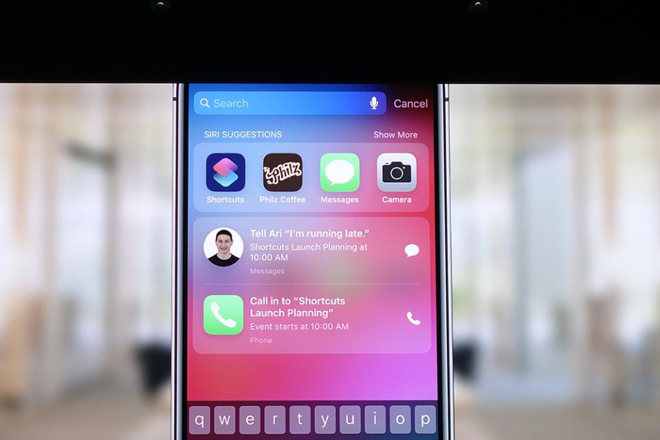 西田宗千佳のトレンドノート:アップルはAIでの競争を、賢さより「自動化」「開発者との協力関係」で攻める 6番目の画像