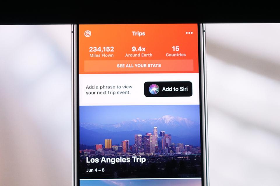 西田宗千佳のトレンドノート:アップルはAIでの競争を、賢さより「自動化」「開発者との協力関係」で攻める 7番目の画像