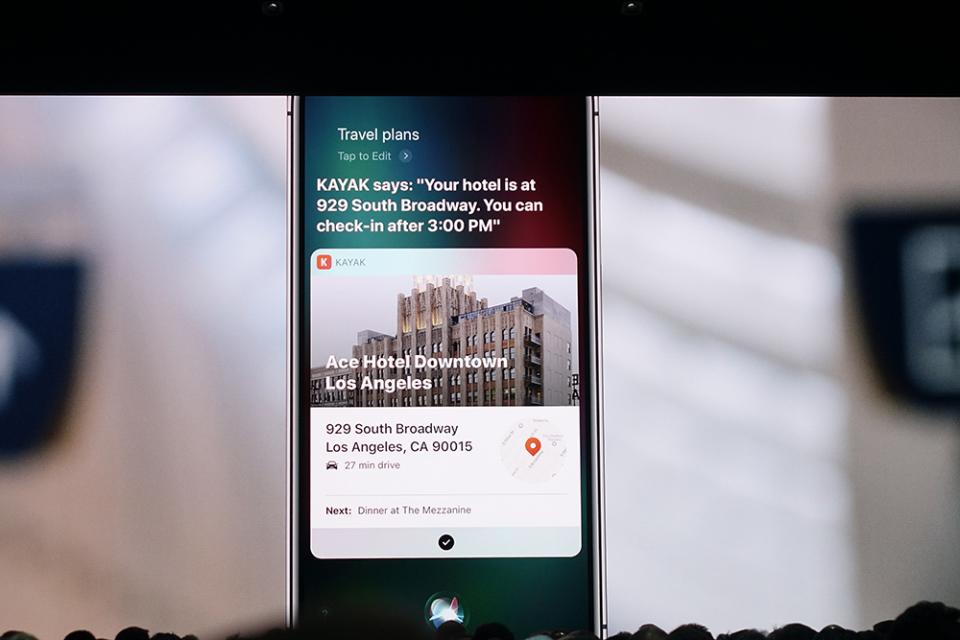 西田宗千佳のトレンドノート:アップルはAIでの競争を、賢さより「自動化」「開発者との協力関係」で攻める 8番目の画像
