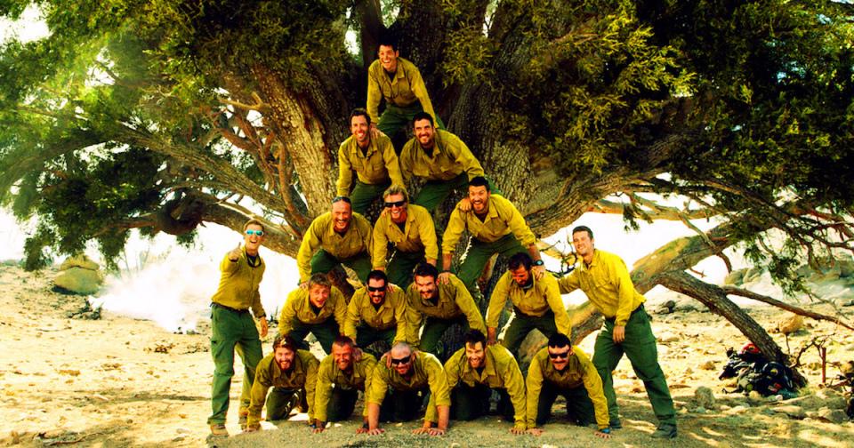 山火事は空からではなく地上で消せ!!森林消防隊の実話を基にしたヒューマンドラマ「オンリー・ザ・ブレイブ」 4番目の画像