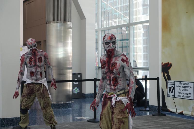 西田宗千佳のトレンドノート:「コミュニティ」こそがゲームの命、E3 2018から見えた今のゲーム業界 7番目の画像
