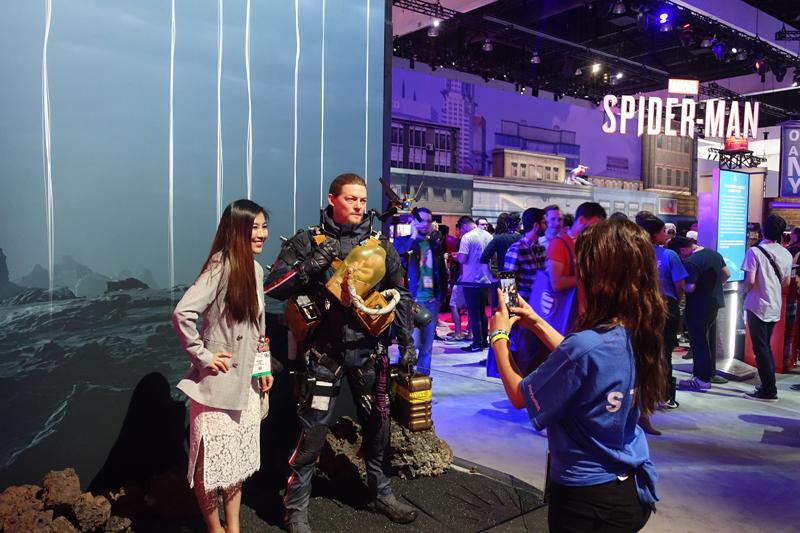 西田宗千佳のトレンドノート:「コミュニティ」こそがゲームの命、E3 2018から見えた今のゲーム業界 8番目の画像