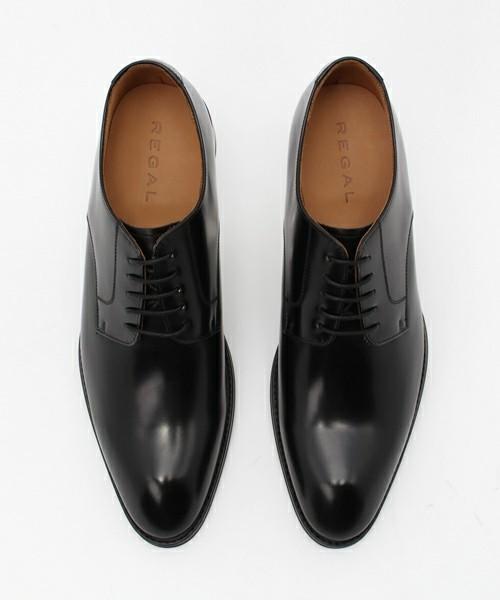 スーツ姿は「革靴」で決まる。おすすめのビジネスシューズ&失敗しない革靴の選び方 9番目の画像