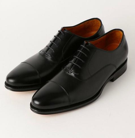 スーツ姿は「革靴」で決まる。おすすめのビジネスシューズ&失敗しない革靴の選び方 12番目の画像