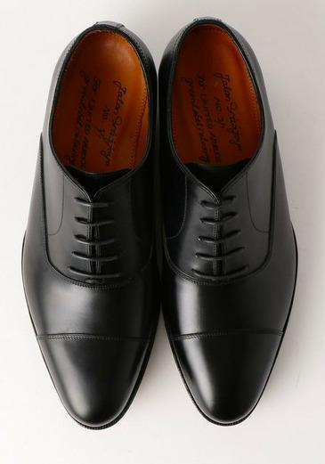 スーツ姿は「革靴」で決まる。おすすめのビジネスシューズ&失敗しない革靴の選び方 13番目の画像