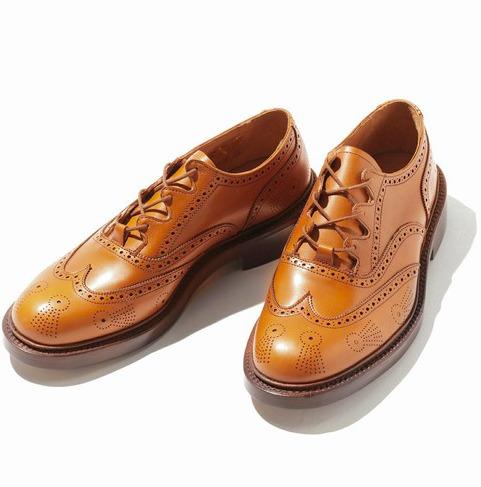 スーツ姿は「革靴」で決まる。おすすめのビジネスシューズ&失敗しない革靴の選び方 14番目の画像