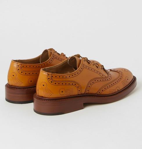 スーツ姿は「革靴」で決まる。おすすめのビジネスシューズ&失敗しない革靴の選び方 15番目の画像