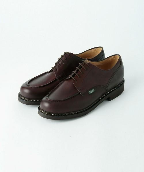 スーツ姿は「革靴」で決まる。おすすめのビジネスシューズ&失敗しない革靴の選び方 16番目の画像