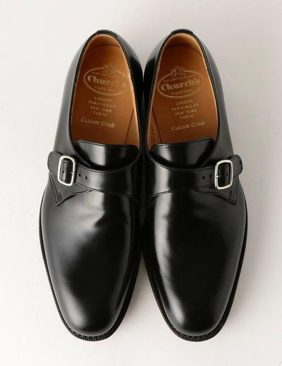 スーツ姿は「革靴」で決まる。おすすめのビジネスシューズ&失敗しない革靴の選び方 18番目の画像