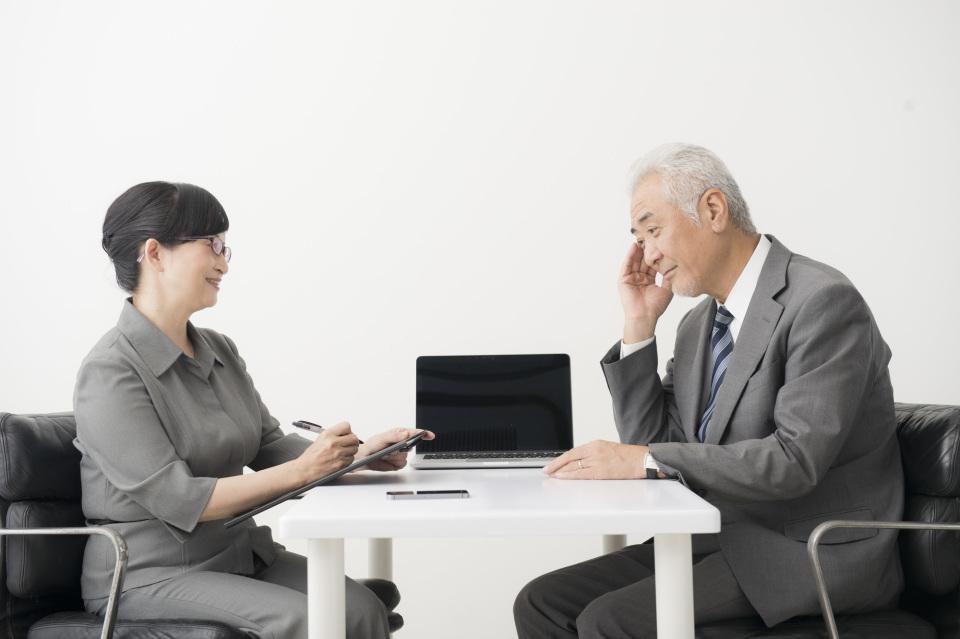 50代の転職を成功させる! 50代のリアルな転職事情&成功のコツを解説 4番目の画像