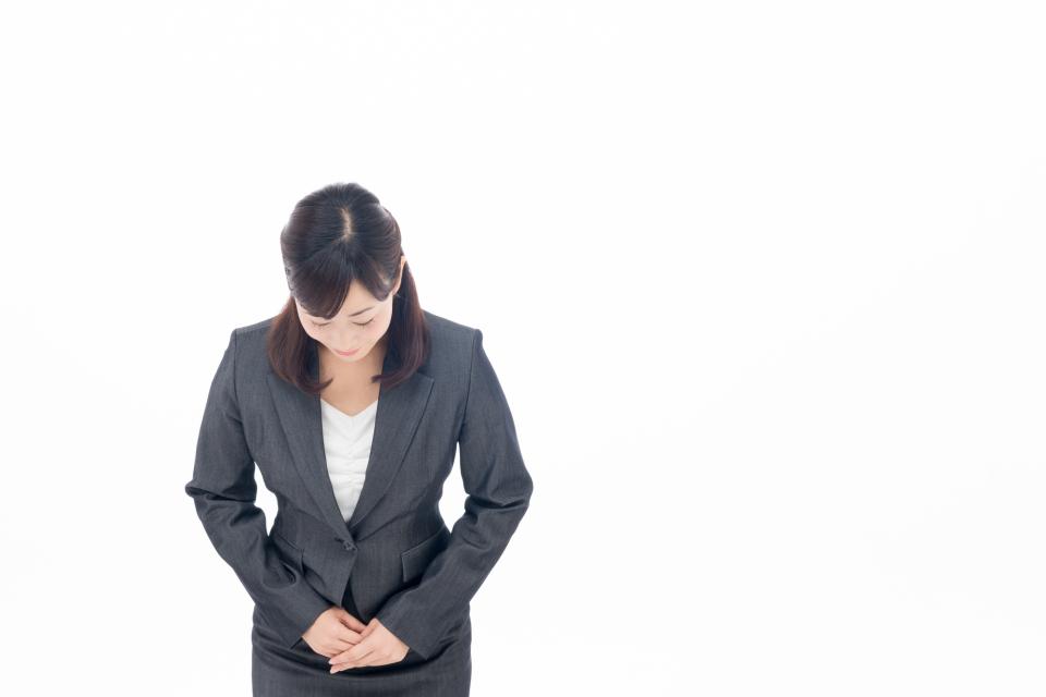 【社内・社外向け】退職挨拶メール&スピーチのポイントと例文 2番目の画像