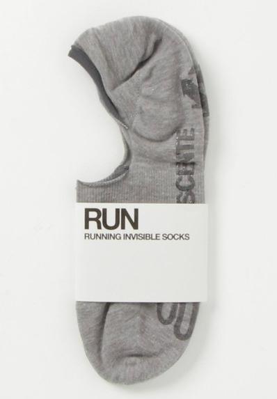 メンズ用ランニングファッション「着こなしの鉄則」:ジョギングを楽しくするランニングウェア&着こなし術 30番目の画像