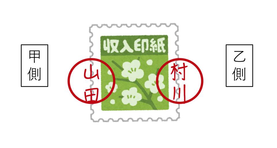 【領収書に収入印紙を貼る理由】印紙が必要になるのは○万円から! 9番目の画像