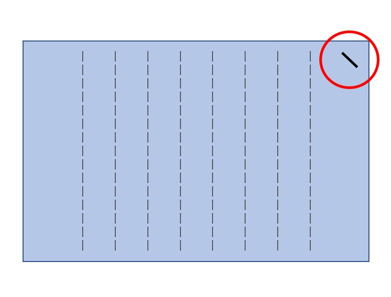 【ホチキスの止め方】正しい位置は右上?左上?ホチキス止めのマナー 4番目の画像