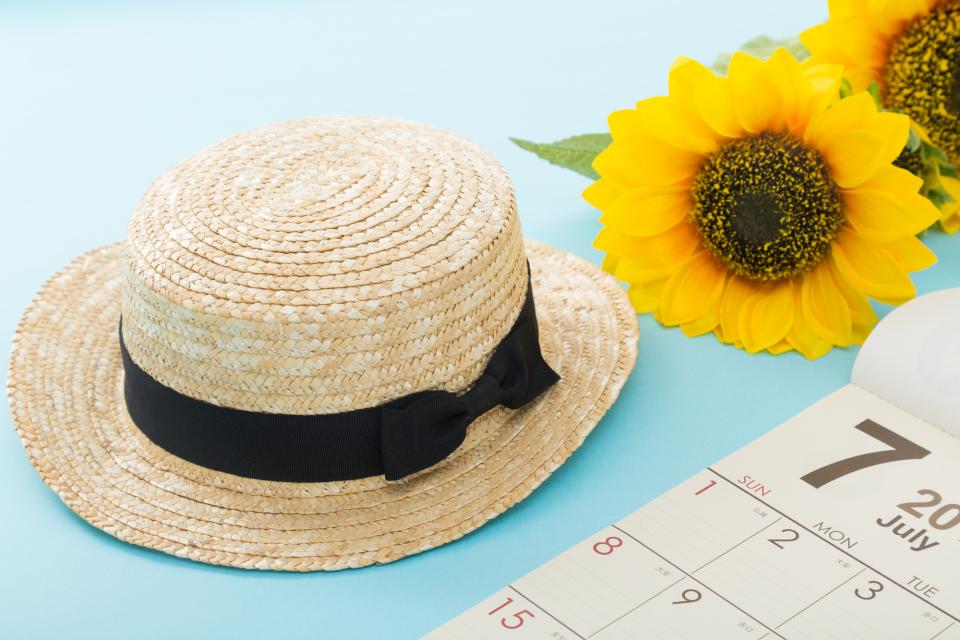 「暑中見舞い」の書き方を徹底解説! マナーをおさえてクールなビジネスパーソンになろう 3番目の画像