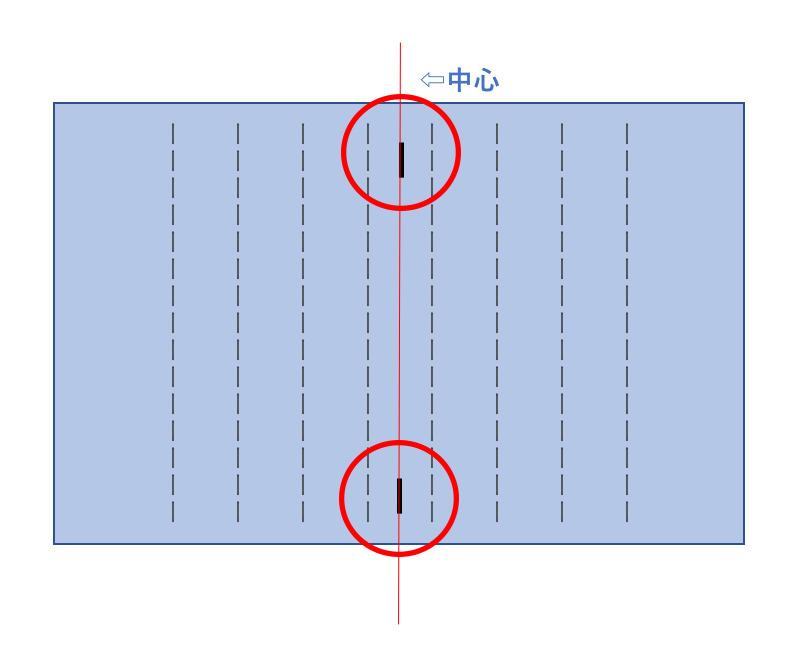 【ホチキスの止め方】正しい位置は右上?左上?ホチキス止めのマナー 10番目の画像